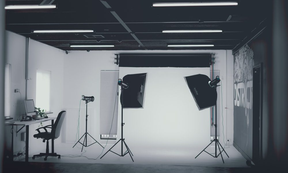 Hire Photo Studio with Complete Ease in Australia