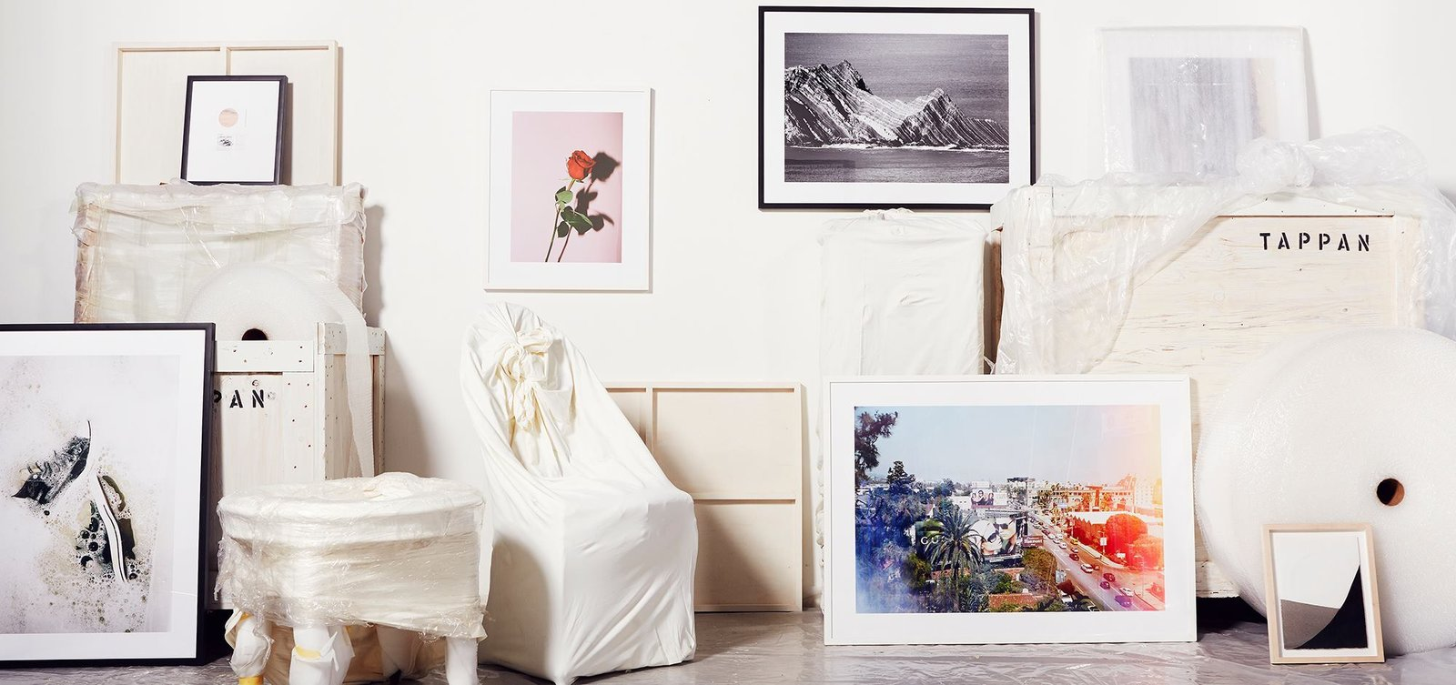 How Does Wall Art Enhance The Personality Of A Place